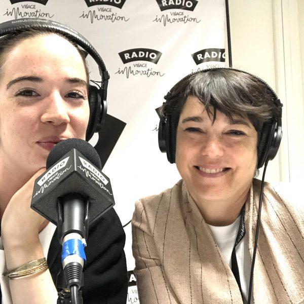 La Parole aux start-ups sur Radio Innovation – Cosmian